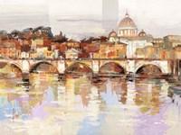 Dolcemente Roma Fine-Art Print