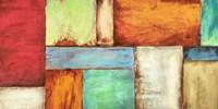 Colors of the Desert Fine-Art Print