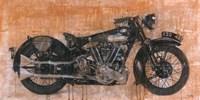 Brough Superior Fine-Art Print