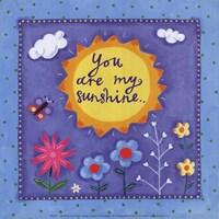 Little Words II Fine-Art Print