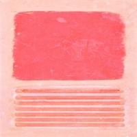 Pastel Metamorphosis II Fine-Art Print
