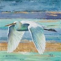 Great Egret II Fine-Art Print