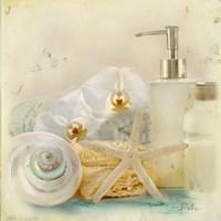 Silver Bath II Fine-Art Print