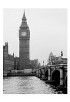 London Big Ben Fine-Art Print