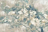 Dogwood Bloom Fine-Art Print