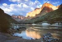 Grand Canyon River Fine-Art Print
