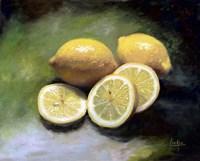 Lemons Fine-Art Print