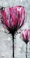 Purple Flower Fine-Art Print