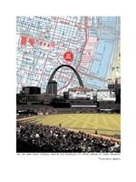Busch Stadium Inside Fine-Art Print