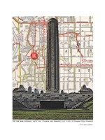 Kansas City Liberty Memorial WWI Museum Fine-Art Print