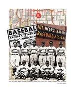 Negro Leagues Baseball Museum Kansas City Fine-Art Print