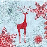 Winter II Fine-Art Print