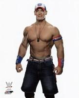 John Cena 2016 Posed Fine-Art Print