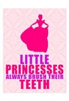 Little Princesses Fine-Art Print