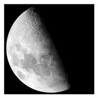 Half Way To The Moon Fine-Art Print