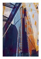 HK Architecture 1 Fine-Art Print