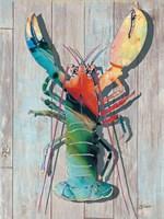 Lobster I Fine-Art Print