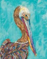 Pelican I Fine-Art Print