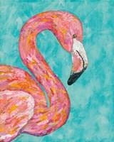 Flamingo Fine-Art Print