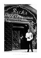 Casablanca Fine-Art Print