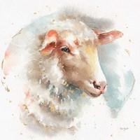 Farm Friends IV Fine-Art Print