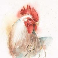 Farm Friends V Fine-Art Print