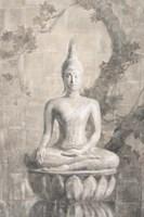 Buddha Neutral Fine-Art Print