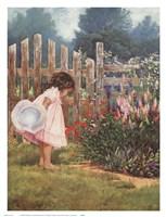 Grandmother's Garden Fine-Art Print