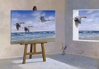 Goose Fine-Art Print