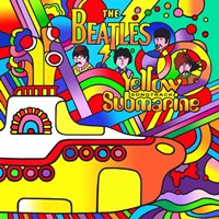 Yellow Submarine Fine-Art Print