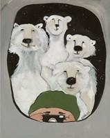 Smile Polars Fine-Art Print