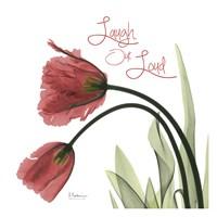 LOL Tulips L83 Fine-Art Print