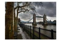 London Tower Bridge Fine-Art Print