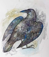 Quoth the Raven Fine-Art Print