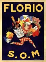Florio 1915 Fine-Art Print