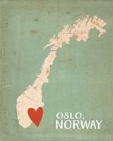Norway Fine-Art Print