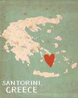 Greece Fine-Art Print