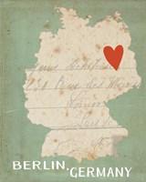 Berlin Fine-Art Print