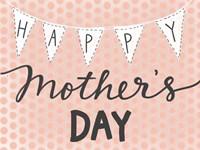 Happy Mother's Day Fine-Art Print