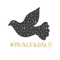 Peace Goals Fine-Art Print