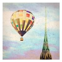 Chrysler Balloon Fine-Art Print