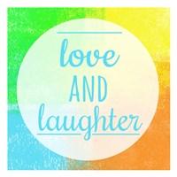 Laughter Fine-Art Print