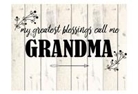 Grandma Fine-Art Print