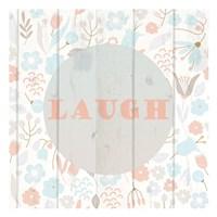 Spring Laugh Fine-Art Print