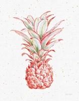 Gracefully Pink XII Fine-Art Print