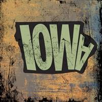 Iowa Fine-Art Print