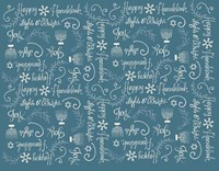 Hanukkah 3 Fine-Art Print