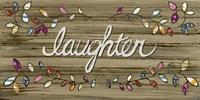 Love & Laughter I Fine-Art Print
