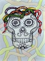 Serpientes Fine-Art Print