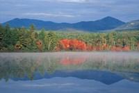 Chocorua Lake, White Mountains, New Hampshire Fine-Art Print